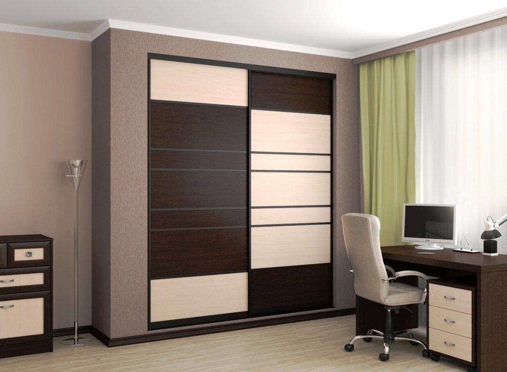 Купить шкаф-купе – правильное решение для маленькой квартиры