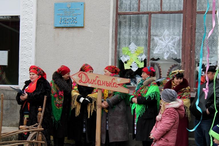 Різдвяний фестиваль у бердичівському районі відкрив нові перспективи розвитку для села Солотвин ФОТО