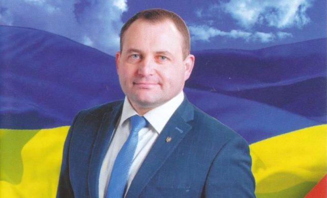 Ігор Романський – перший кандидат у Верховну Раду України на Житомирщині
