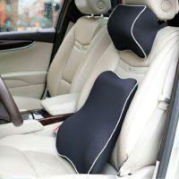 Ортопедическая подушка для водителя