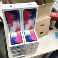 BUY 2 GET 1 FREE New Apple iphone X 256GB,iphone 8 Plus 128GB WhatsappChat No:(+2348150235318)