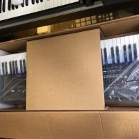 Selling : Korg pa4x 76 Professional, Yamaha Tyros5-76 Workstation