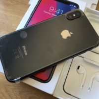 Apple iPhone x 64gb € 390 iPhone x 256gb € 429 iPhone 8 Plus € 350